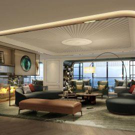 L Lobby Lounge Residence