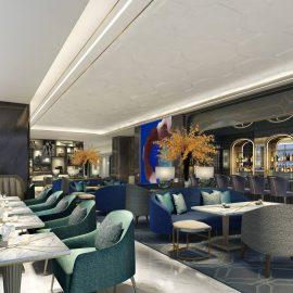 L Lobby Lounge