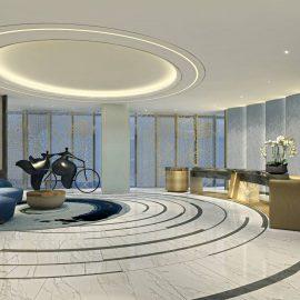 L Lobby Lounge Hotel